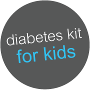 DIABETES KIT FOR KIDS